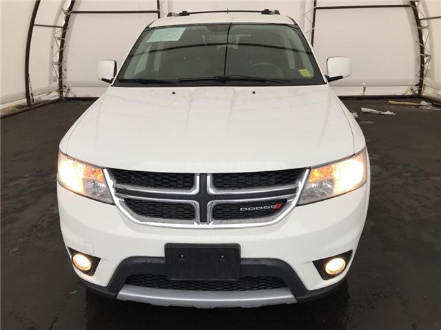 2017 Dodge Journey GT (Stk: IU1171R) in Thunder Bay - Image 2 of 15