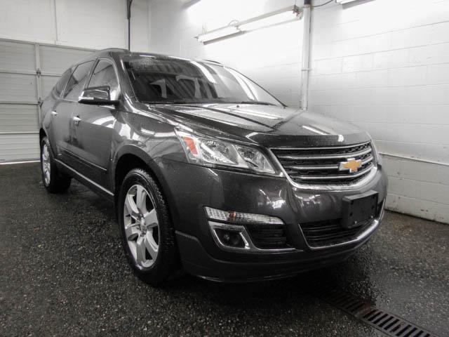 2017 Chevrolet Traverse 1LT (Stk: P9-51781) in Burnaby - Image 2 of 25