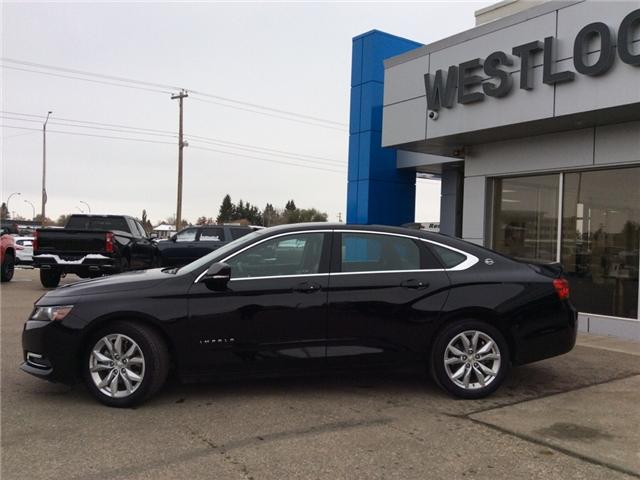 2018 Chevrolet Impala 1LT (Stk: P1813) in Westlock - Image 2 of 27
