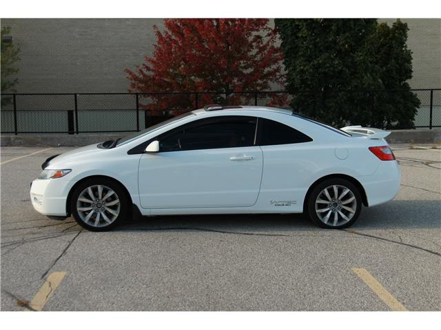 2010 Honda Civic Si (Stk: 1809451) in Waterloo - Image 2 of 20
