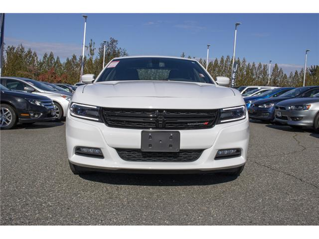 2017 Dodge Charger SXT (Stk: AG0691A) in Abbotsford - Image 2 of 26