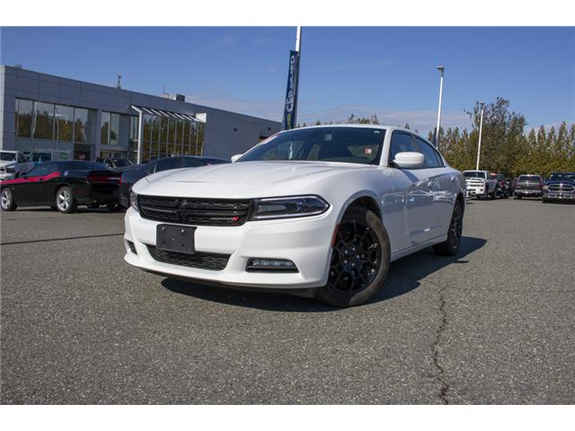 2017 Dodge Charger SXT (Stk: AG0691A) in Abbotsford - Image 3 of 26