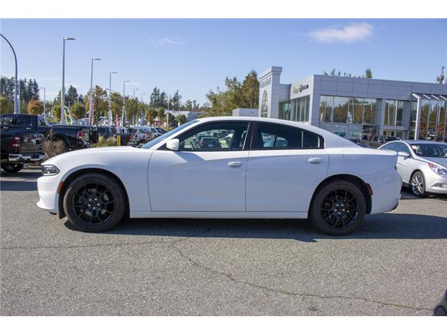 2017 Dodge Charger SXT (Stk: AG0691A) in Abbotsford - Image 4 of 26