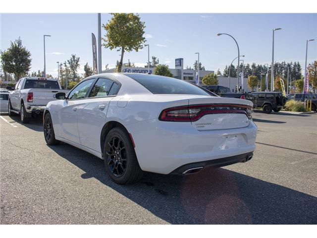 2017 Dodge Charger SXT (Stk: AG0691A) in Abbotsford - Image 5 of 26
