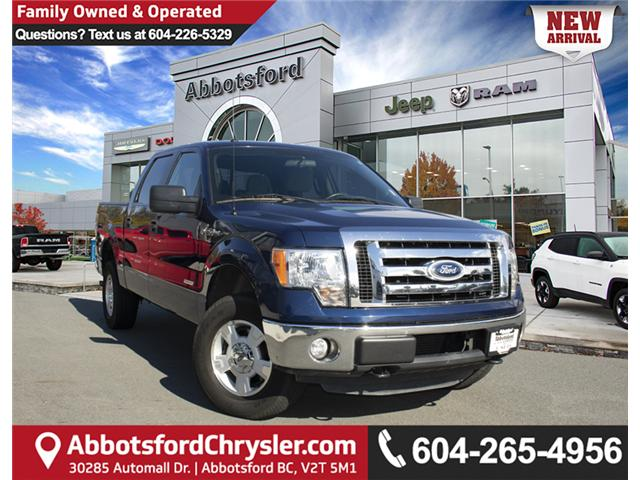 2012 Ford F-150 XLT (Stk: J165626A) in Abbotsford - Image 1 of 24