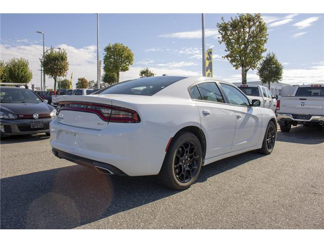 2017 Dodge Charger SXT (Stk: AG0691A) in Abbotsford - Image 7 of 26