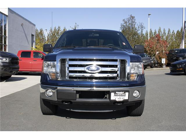 2012 Ford F-150 XLT (Stk: J165626A) in Abbotsford - Image 2 of 24