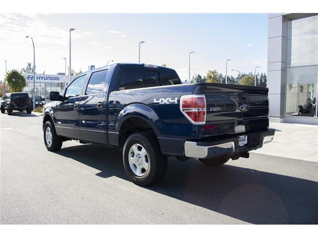 2012 Ford F-150 XLT (Stk: J165626A) in Abbotsford - Image 5 of 24