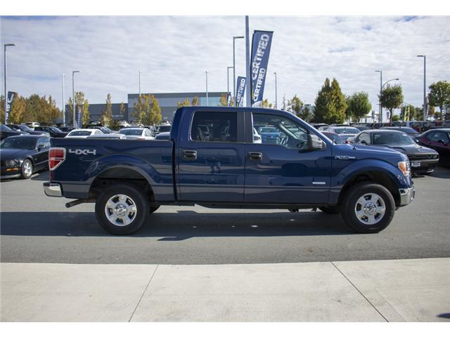 2012 Ford F-150 XLT (Stk: J165626A) in Abbotsford - Image 8 of 24