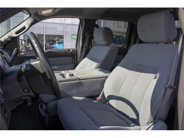 2012 Ford F-150 XLT (Stk: J165626A) in Abbotsford - Image 9 of 24