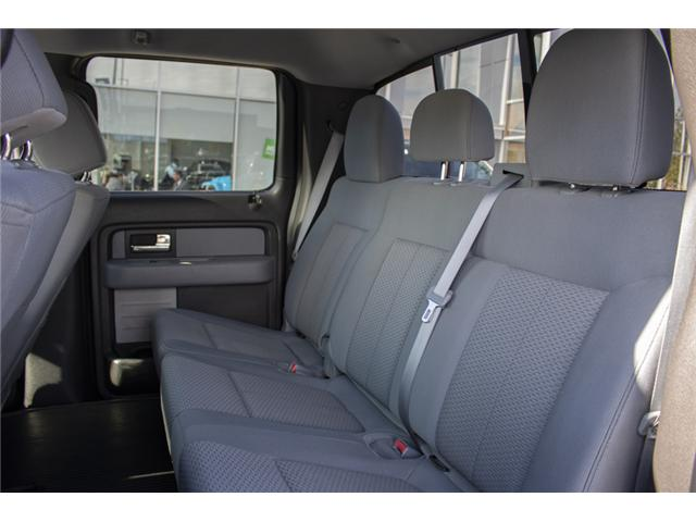 2012 Ford F-150 XLT (Stk: J165626A) in Abbotsford - Image 11 of 24