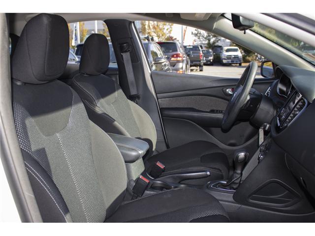 2015 Dodge Dart SXT (Stk: J517552B) in Abbotsford - Image 16 of 27
