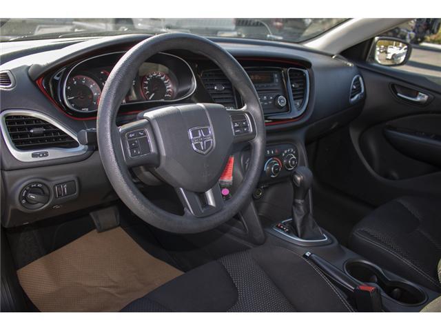 2015 Dodge Dart SXT (Stk: J517552B) in Abbotsford - Image 17 of 27
