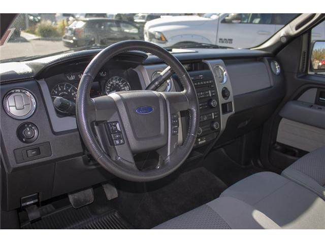 2012 Ford F-150 XLT (Stk: J165626A) in Abbotsford - Image 15 of 24