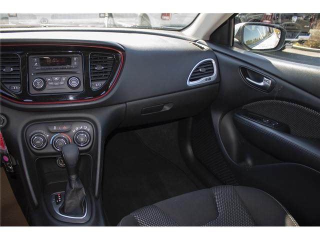2015 Dodge Dart SXT (Stk: J517552B) in Abbotsford - Image 20 of 27