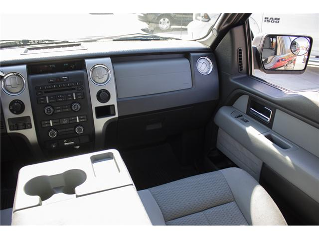 2012 Ford F-150 XLT (Stk: J165626A) in Abbotsford - Image 18 of 24