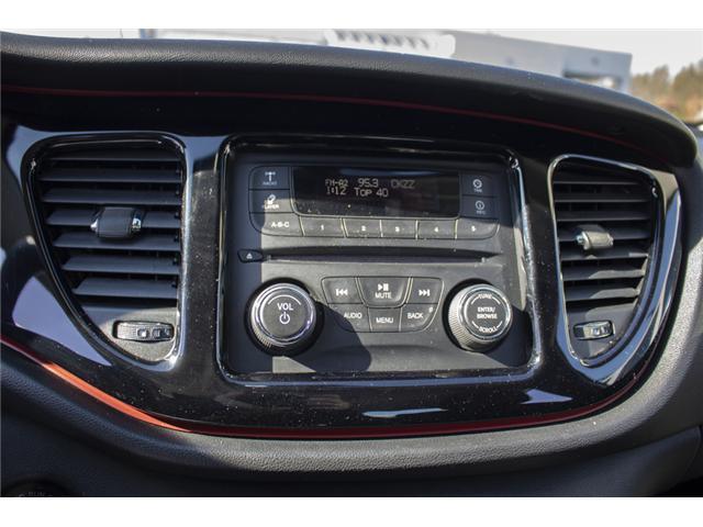 2015 Dodge Dart SXT (Stk: J517552B) in Abbotsford - Image 23 of 27