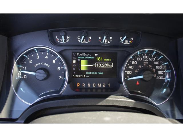 2012 Ford F-150 XLT (Stk: J165626A) in Abbotsford - Image 20 of 24