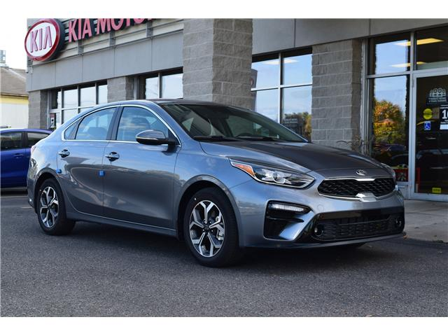 2019 Kia Forte EX (Stk: 19-006597) in Cobourg - Image 1 of 20