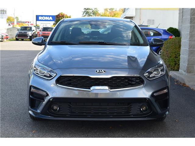2019 Kia Forte EX (Stk: 19-006597) in Cobourg - Image 2 of 20