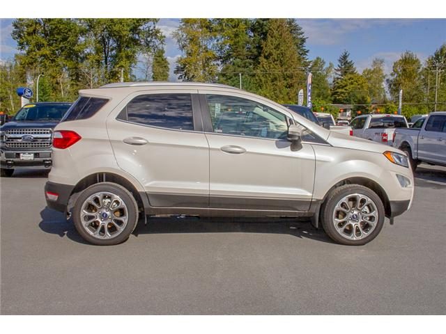 2018 Ford EcoSport Titanium (Stk: 8EC7040) in Surrey - Image 8 of 23