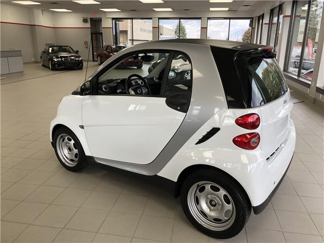 2012 Smart Fortwo Pure (Stk: -) in Ottawa - Image 8 of 10