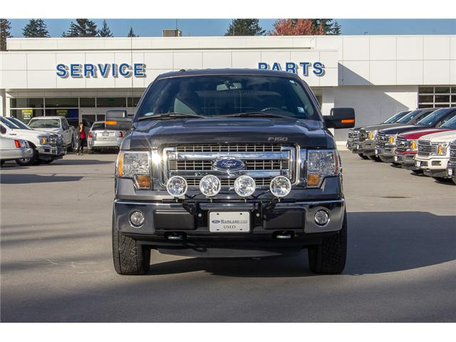 2013 Ford F-150 XLT (Stk: 8F17302A) in Surrey - Image 2 of 30
