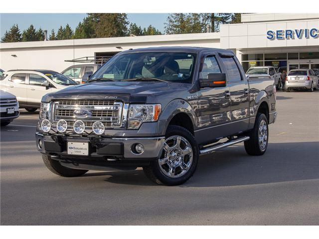 2013 Ford F-150 XLT (Stk: 8F17302A) in Surrey - Image 3 of 30