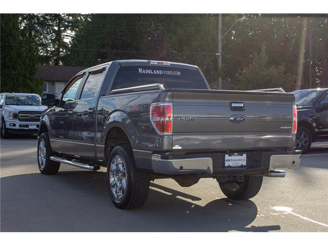 2013 Ford F-150 XLT (Stk: 8F17302A) in Surrey - Image 5 of 30