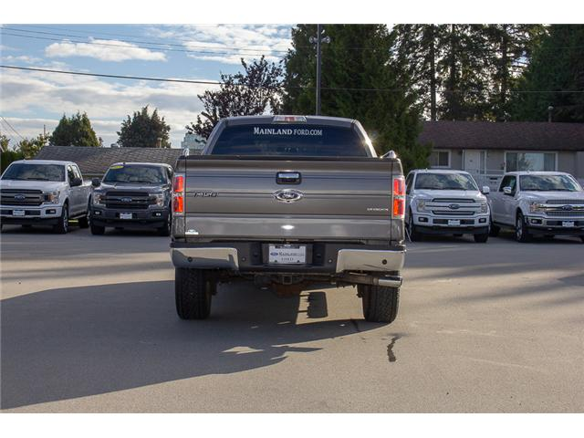 2013 Ford F-150 XLT (Stk: 8F17302A) in Surrey - Image 6 of 30