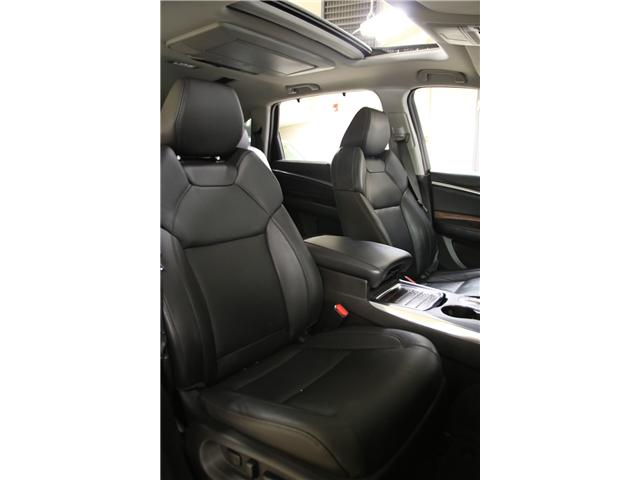 2016 Acura MDX Elite Package (Stk: M12332A) in Toronto - Image 22 of 32