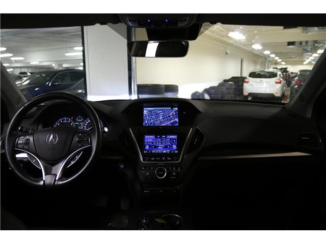 2016 Acura MDX Elite Package (Stk: M12332A) in Toronto - Image 28 of 32