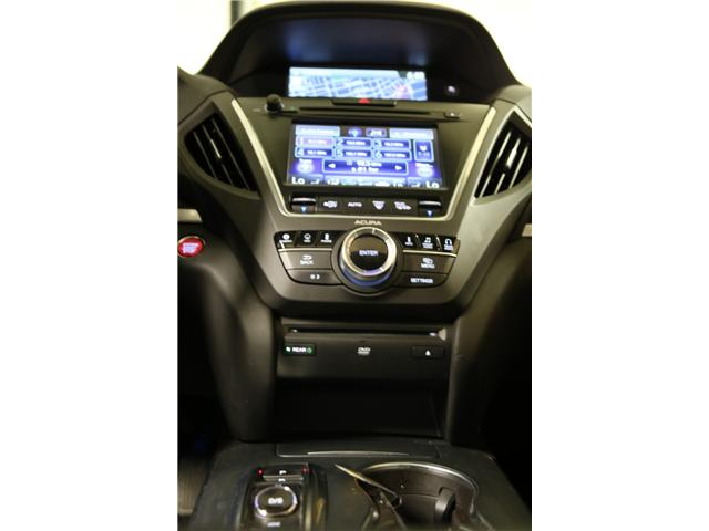 2016 Acura MDX Elite Package (Stk: M12332A) in Toronto - Image 29 of 32