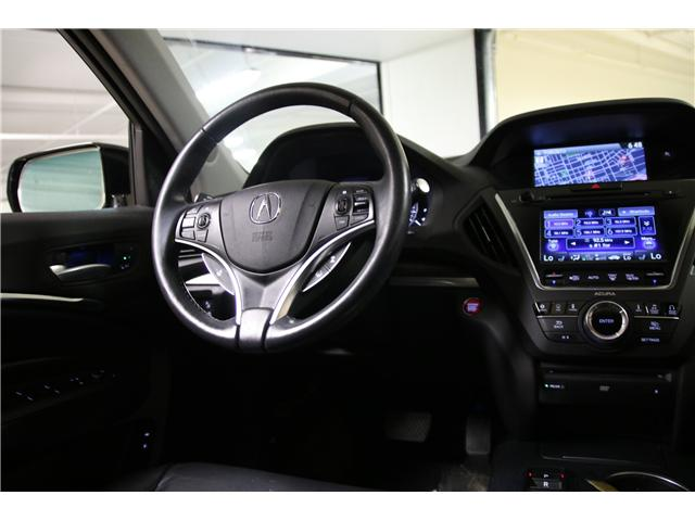 2016 Acura MDX Elite Package (Stk: M12332A) in Toronto - Image 30 of 32