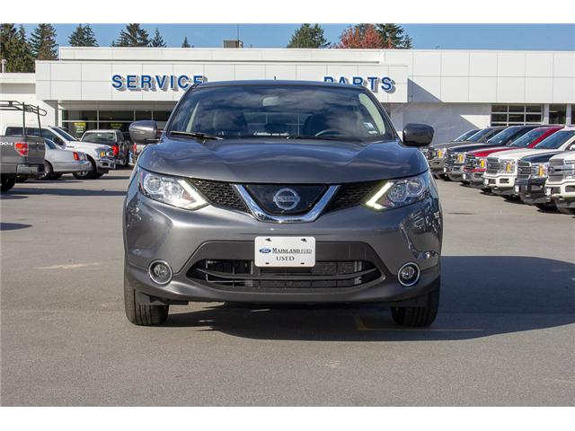 2018 Nissan Qashqai S (Stk: P5967) in Surrey - Image 2 of 21
