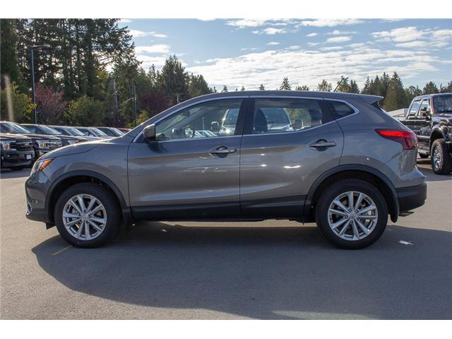 2018 Nissan Qashqai S (Stk: P5967) in Surrey - Image 4 of 21