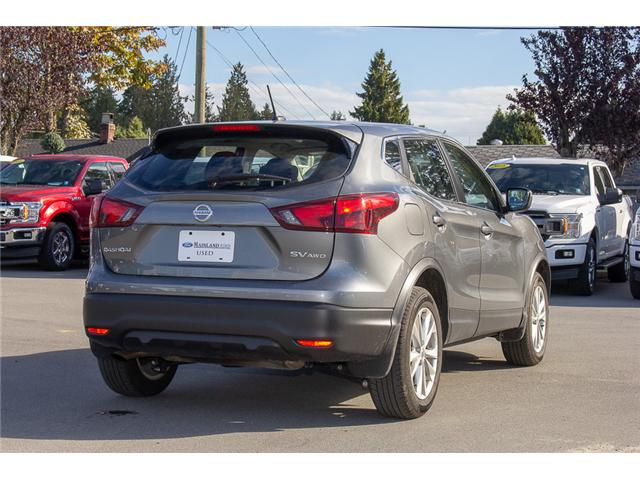 2018 Nissan Qashqai S (Stk: P5967) in Surrey - Image 7 of 21