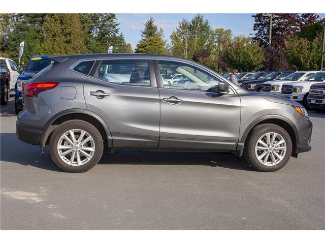 2018 Nissan Qashqai S (Stk: P5967) in Surrey - Image 8 of 21