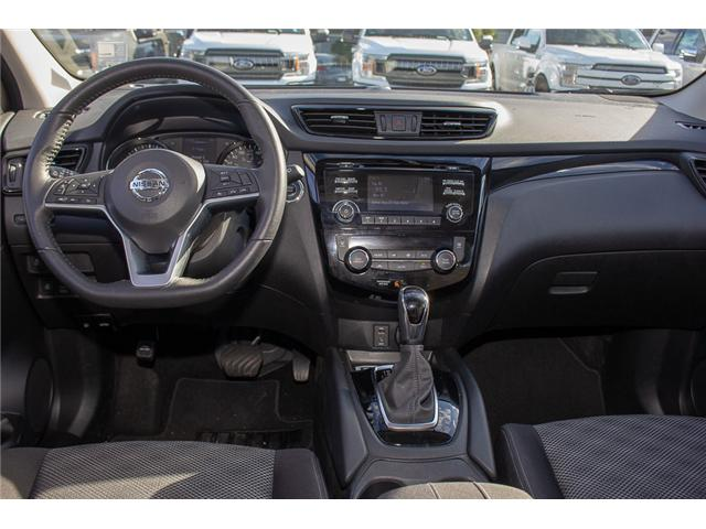 2018 Nissan Qashqai S (Stk: P5967) in Surrey - Image 12 of 21