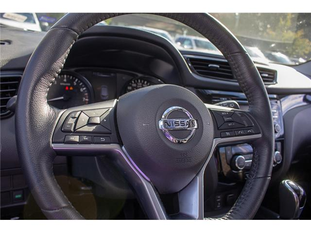2018 Nissan Qashqai S (Stk: P5967) in Surrey - Image 16 of 21