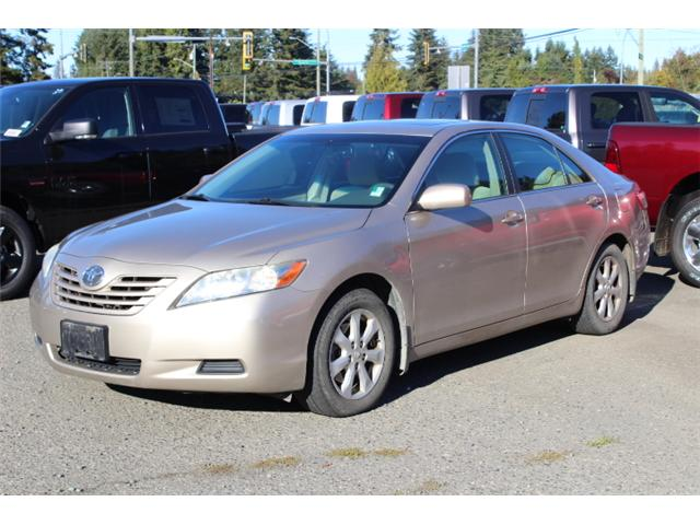 2007 Toyota Camry LE V6 (Stk: H558854A) in Courtenay - Image 3 of 10