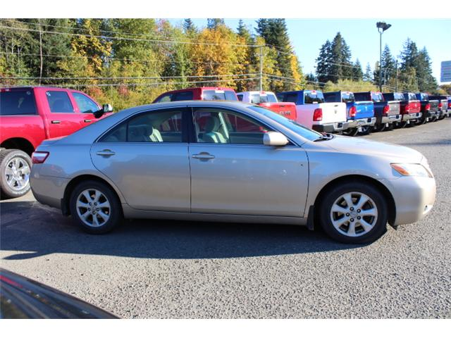 2007 Toyota Camry LE V6 (Stk: H558854A) in Courtenay - Image 7 of 10