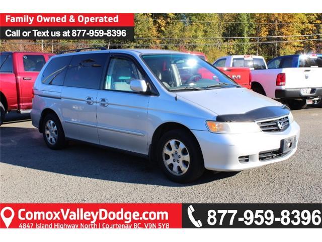 2003 Honda Odyssey EX (Stk: L515765C) in Courtenay - Image 1 of 8