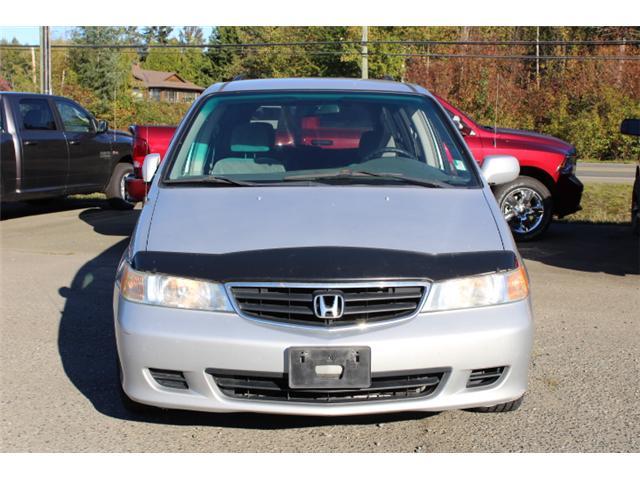 2003 Honda Odyssey EX (Stk: L515765C) in Courtenay - Image 2 of 8
