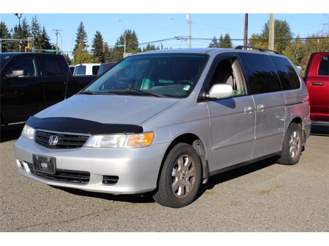 2003 Honda Odyssey EX (Stk: L515765C) in Courtenay - Image 3 of 7