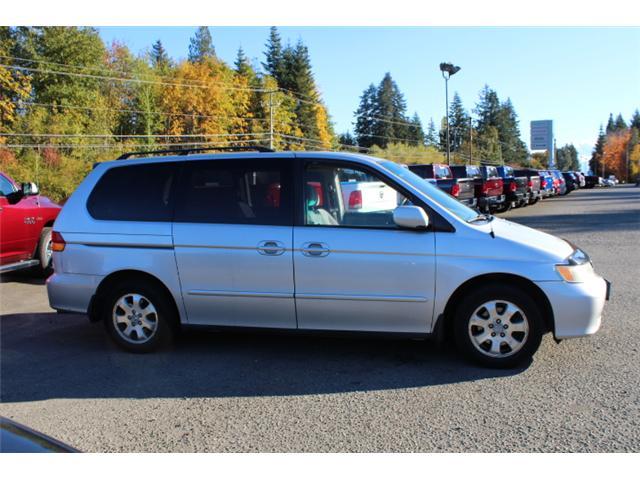 2003 Honda Odyssey EX (Stk: L515765C) in Courtenay - Image 5 of 7