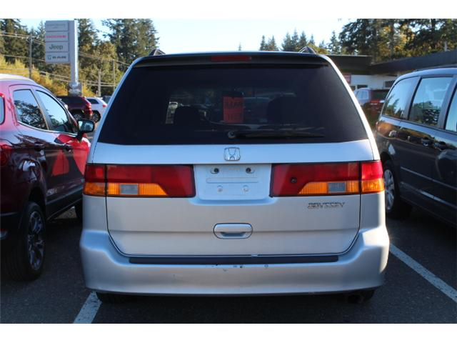 2003 Honda Odyssey EX (Stk: L515765C) in Courtenay - Image 6 of 7