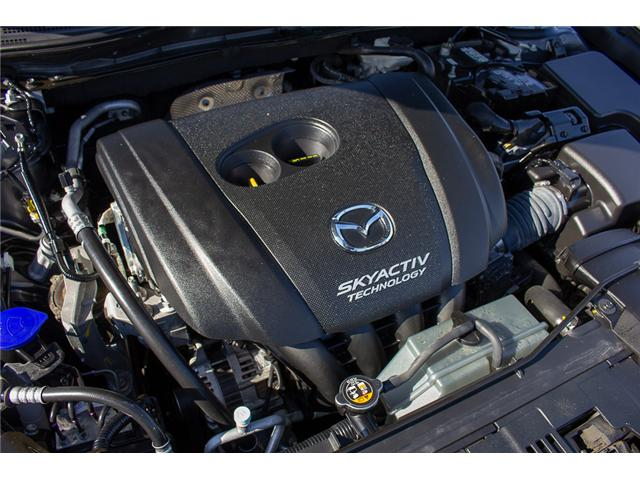 2015 Mazda Mazda3 GS (Stk: EE896780A) in Surrey - Image 6 of 25