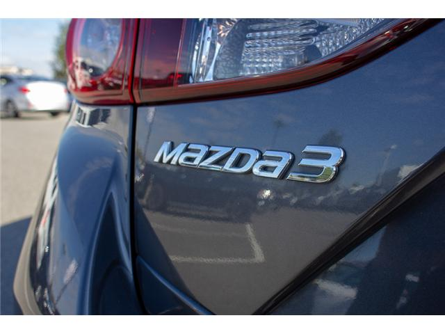 2015 Mazda Mazda3 GS (Stk: EE896780A) in Surrey - Image 8 of 25