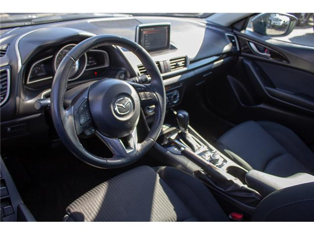2015 Mazda Mazda3 GS (Stk: EE896780A) in Surrey - Image 10 of 25